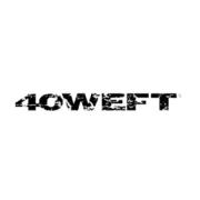 40weft logo